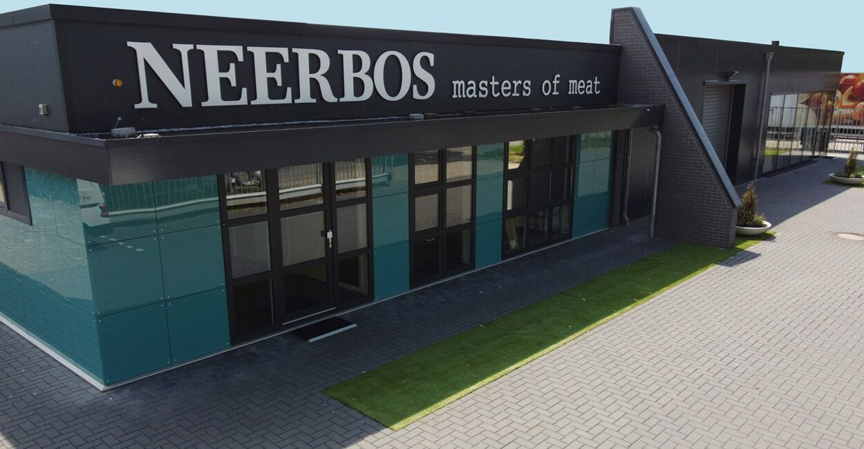 Neerbos Masters of Meat